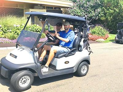 2019-08-19 Summer Golf Tournament
