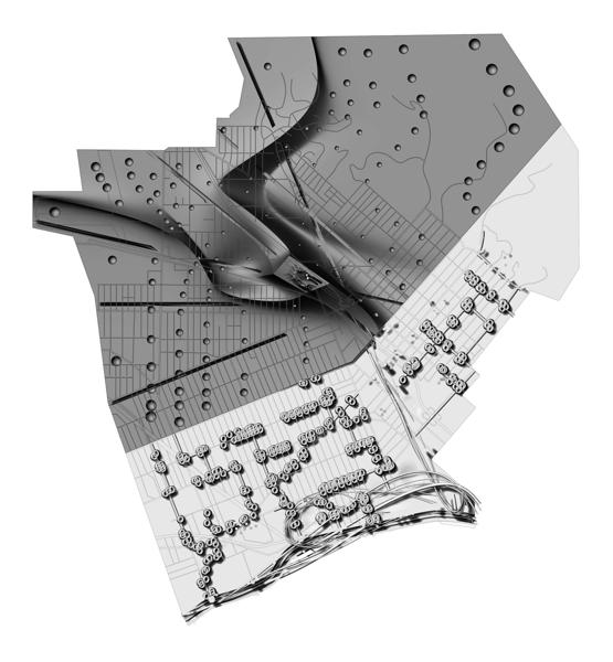UCLA | SUMMER - Frank Gehry / Thom Mayne / Greg Lynn     STUDIO