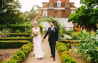 Amy & Danny Wedding
