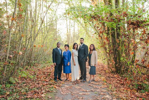The Viswasam's | Family