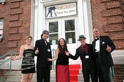 2011 BBA Gawlik Film Awards Part II photos by Gary Baker