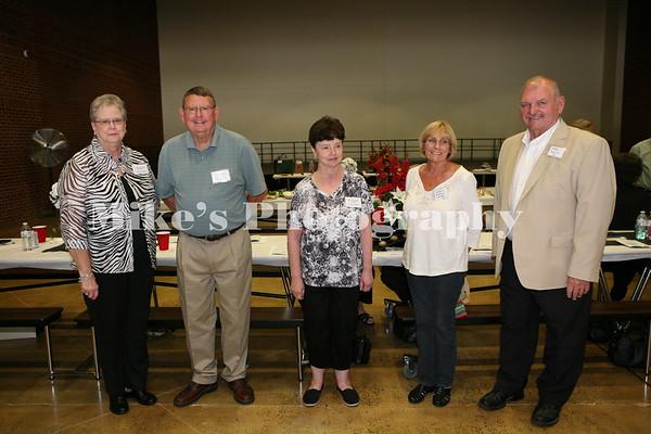White Hall Reunion 50 Years