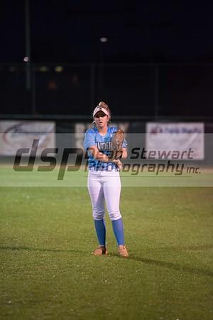 V Softball 2-27-19