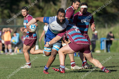 2014 07 26 Norths v Avalon