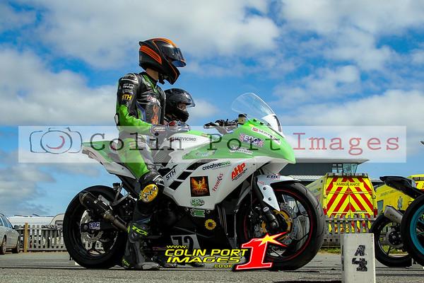 Josh Froggatt Anglesey TSGB 2021