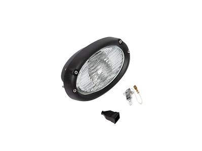MASSEY FERGUSON 5400 6400 7400 8400 TIER 2 3 SERIES FRONT CAB WORK LIGHT LAMP