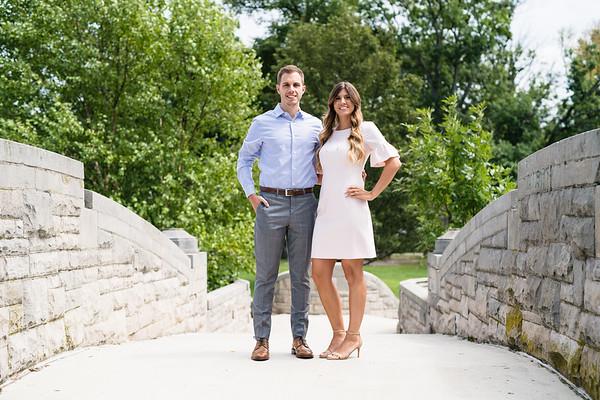 Carina and Jason's Engagement