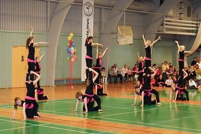 IGF - Forårsstævne 2009