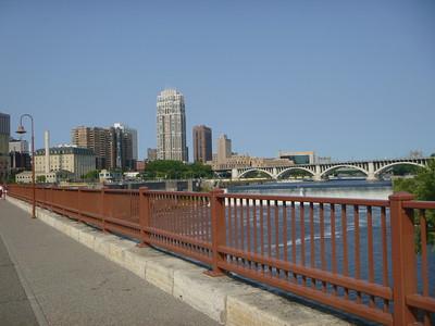 Minneapolis: August 26, 2015 (9:30 am)