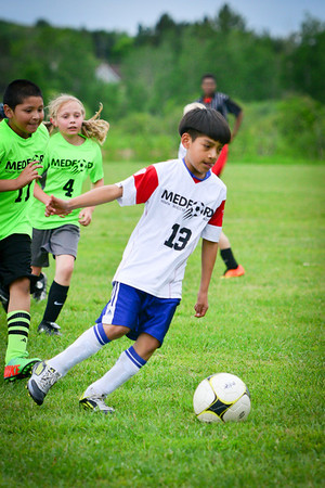 U10 June 12 2014 Carlson vs Dowden