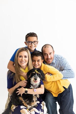 A Lane Family 2021