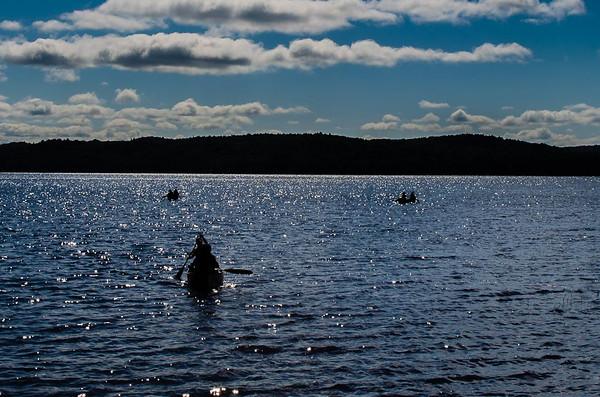 Algonquin Provincial Park 2013