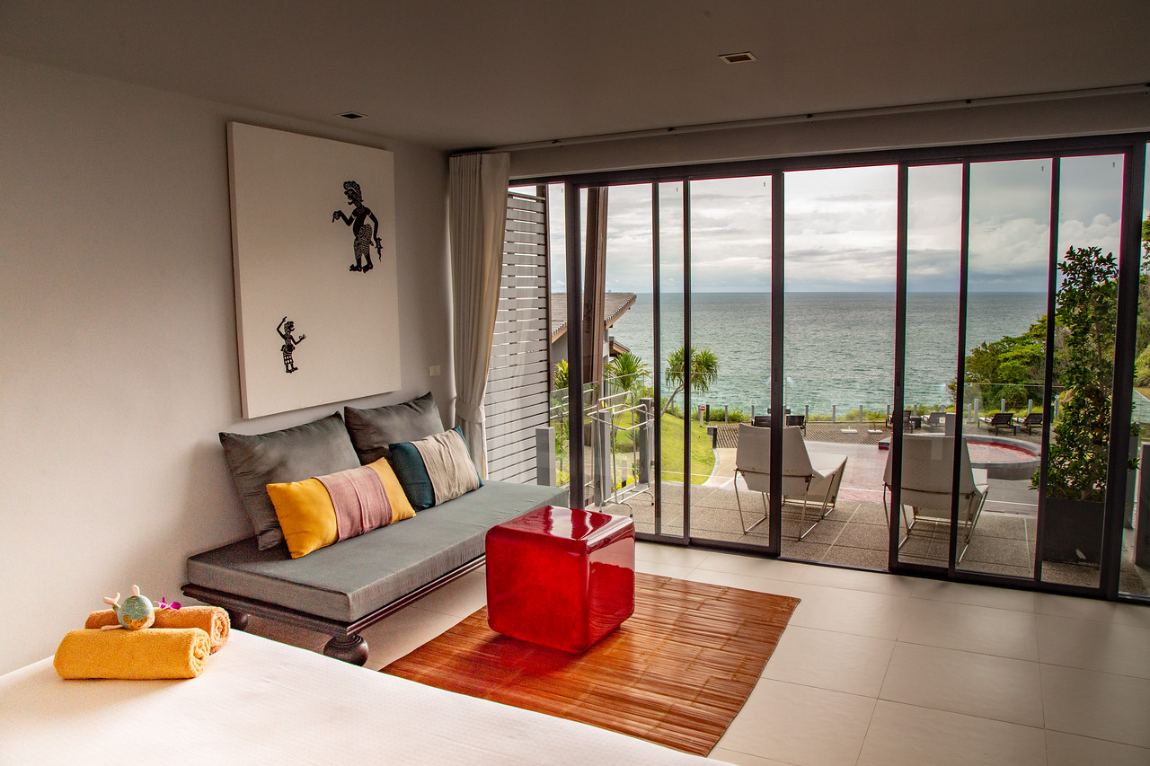 Adults Only! The Houben Hotel, Koh Lanta, Thailand