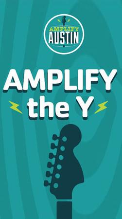 Amplify the Y
