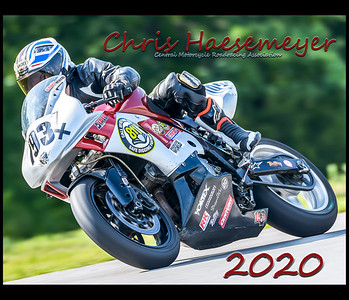 193 Sprint 2020 Calendar