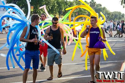 St Pete Pride 2014