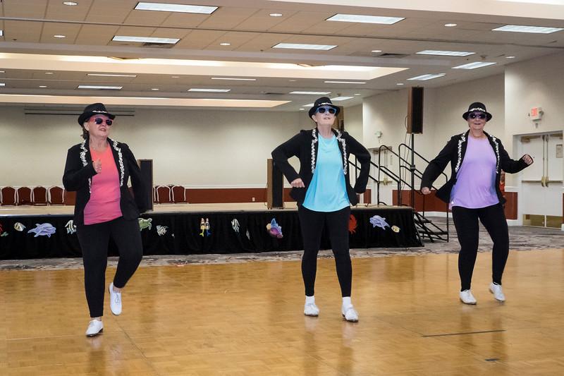 Clearlake Trio