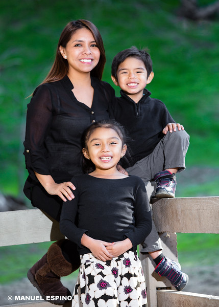 Los Angeles Children Family Photography