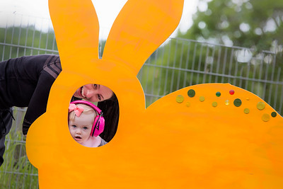 Rabbit Hole Festival '16