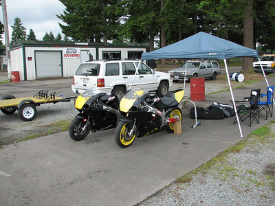 Pacific Raceways - June 9