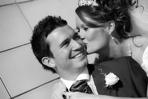The Wedding 1