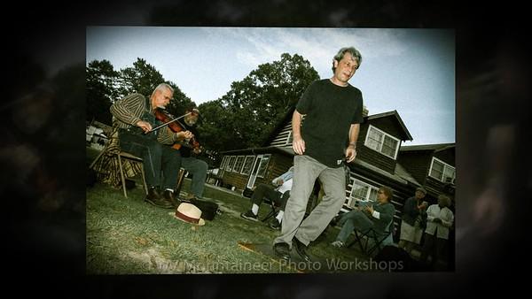 Clifftop - Appalachian String Band Music Festival