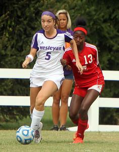 2015 Womens Soccer