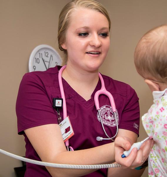Pediatric Child Will Day March 2017