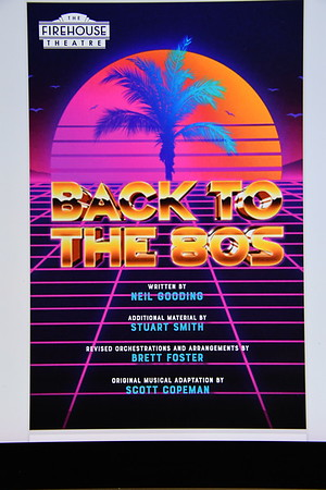 10-16-2020 Back To The 80's Opening @ Firehouse @ Sound In