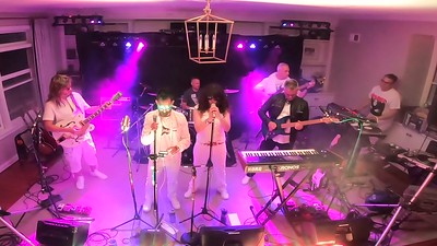 The Cub Notes - White Party 2019 - Video