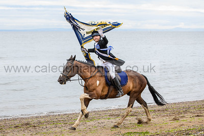 Musselburgh Saturday - Beach