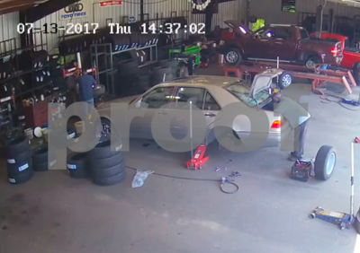 police-asking-for-help-in-identifying-a-suspect-who-stole-a-floor-jack-from-a-local-tire-shop