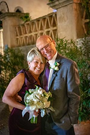 Debbie & Terry - 11/27/18