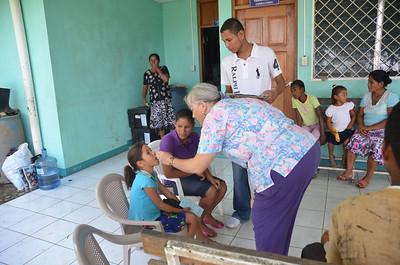 Olive Branch Ministries Rio Coco
