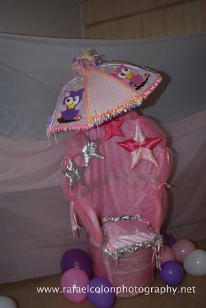Krystal's Baby Shower 3-16-13