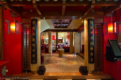 Chynna @ Hilton Kuala Lumpur
