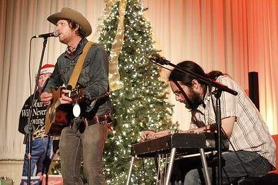 Keith Crisp's Country Christmas | 122113