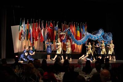 2016 UWL International Banquet