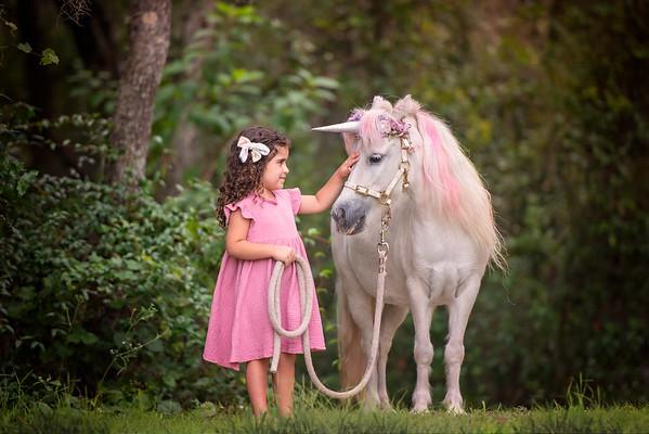 Unicorns Sept 2021 - Rivera