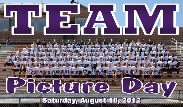 2012 Picture Day (08-18-12)