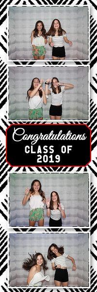 2019.05.25 - Graduation Party, Founders Golf Club, Sarasota, FL