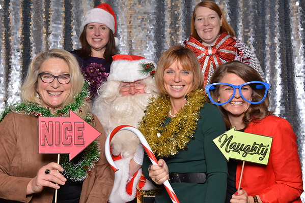 DGV Holiday Luncheon 2019
