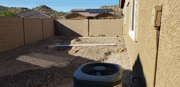2019-10-08 Landscaping