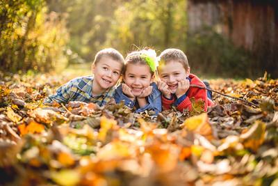 Families & Children