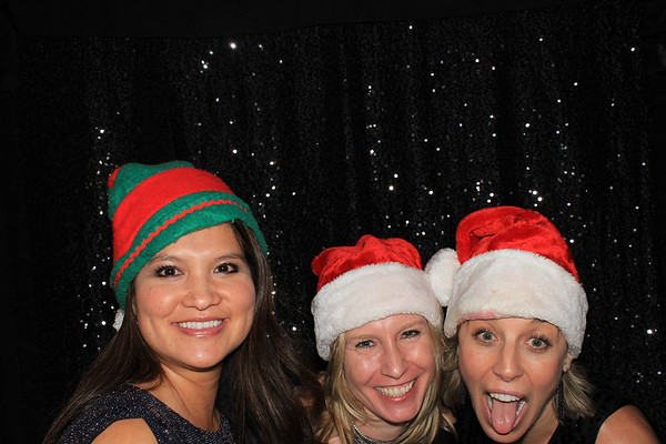 Stonebridge Holiday Party