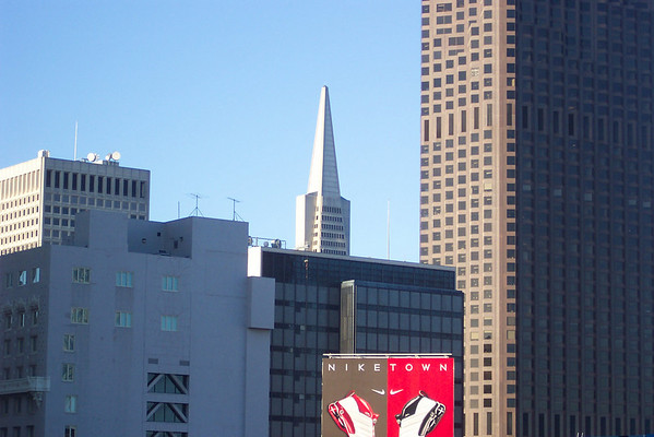 IETF - San Francisco