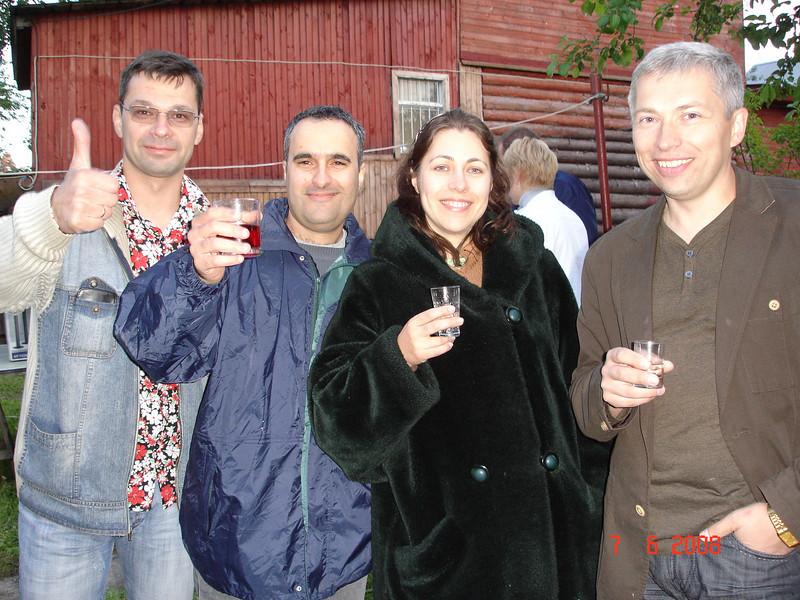 2008-06-07 ДР Князевых на даче с Тительман 12.JPG