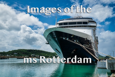 2018-11-25 - Images of the ms Rotterdam