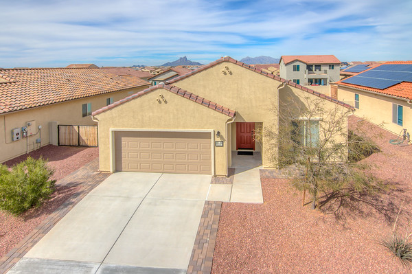 For Sale 21578 E. Volunteer Dr., Red Rock, AZ 85145