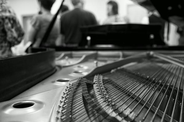 Joey McDermott's Piano Recital, June 26, 2014
